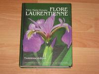 Frère Marie-Victorin - La flore laurentienne troisième édition