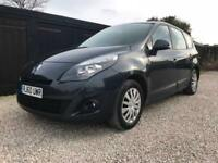 2011 Renault Grand Scenic 1.5dCi AUTO Expression,91000 MILES,7 SEATS.2 OWNERS