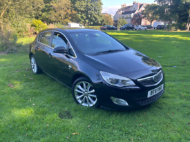 ASTRA 1.6 SE VVT NEW CAMBELT mint condition HALF LEATHER px welcome!
