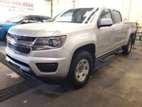 2017 Chevrolet Colorado 4WD WT City of Halifax Halifax Preview