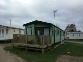 3 bed Holiday home - Call James on 07495 668377 Preowned Holiday Home including
