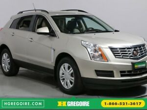 2013 Cadillac SRX LEATHER COLLECTION AWD AUTO A/C GR ELECT CUIR
