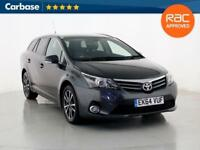 2014 TOYOTA AVENSIS 2.0 D 4D Icon Business Edition 5dr Estate