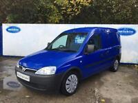 2006 56 Vauxhall Combo 1.3CDTi 16v ( a/c ) 2000 Diesel Van