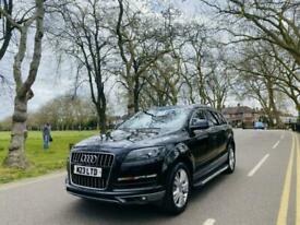 image for 2012 Audi Q7 3.0 TDI 245 Quattro SE 5dr Tip Auto ESTATE Diesel Automatic