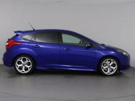 2014 FORD FOCUS 2.0T ST 3 5dr