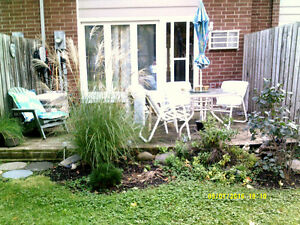 $500/Month Zero Down OAC* Clean Condo Immediate Possession