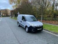 2016 Vauxhall Combo 1.3 CDTi 2300 16v Panel Van L1 H1 3dr Panel Van Diesel Manua