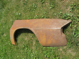 New drivers side rear quarter for 1974-80 Camaro, sell trade