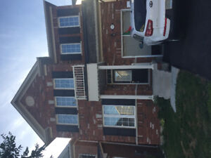 Detached home for sale in Brampton!!!!!
