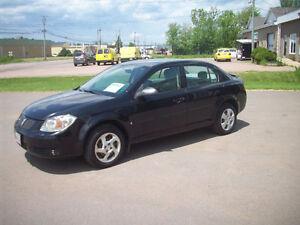 NEW MVI !2007 Pontiac Pursuit $2299