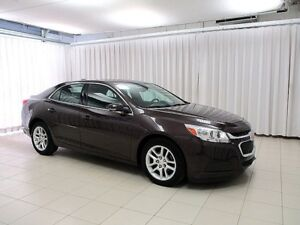 2015 Chevrolet Malibu LT BEAUTIFUL SEDAN PACKED WITH FEATURES!!