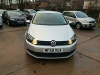 2009 Volkswagen Golf 1.4 S 3dr Hatchback Petrol Manual