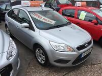 2011 Ford Focus 1.6TDCI DPF Style - £30 ROAD TAX! FINANCE AVAILABLE!