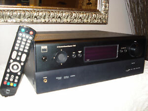 NAD T 747 A/V Surround Sound Receiver London Ontario image 10