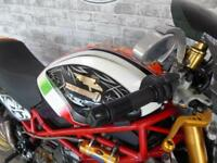 Ducati S4R Monster *ONE OF A KIND- LOADED!*