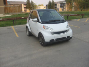 Low Mileage 2012 Smart Fortwo Pure