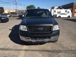 Ford F150 2005 157000 KLM 4*4