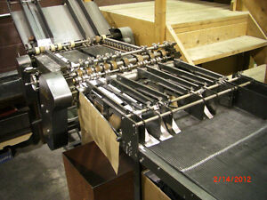PRINTING AND OFFICE EQUIPMENT FOR SALE - REDUCED Cambridge Kitchener Area image 1