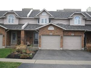 Immaculate 3 bedrooms, 1 1/2 bath modern townhouse