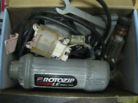 Power tools for parts/repair