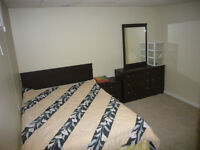 $550 spacious bedroom in the East end for girls