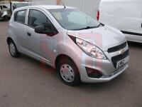 2012 Chevrolet Spark Plus 1.0 BREAKING