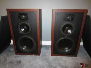 polk audio monitor 7b