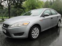 07/57 FORD MONDEO EDGE 1.8 TDCI IN MET SILVER