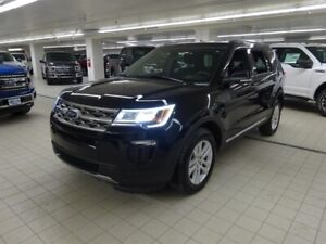 Ford Explorer XLT 4WD Mags - Caméra - Sync 3 2018
