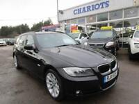 2011 BMW 3 Series 2.0 318i SE Touring 5dr