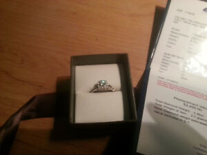 Beautiful, Affordable Engagement Ring