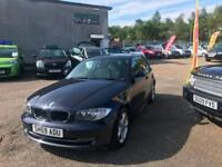 BMW 116 2.0 2009MY i Sport / 1 Year MOT / Finance Available