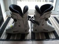 Raichle Unisex Ski Boots