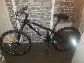 Voodoo bakka mountain bike