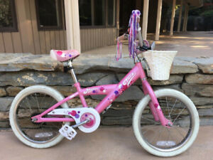 Girls Bike Basket | Buy or Sell Kids' Bikes in Ontario