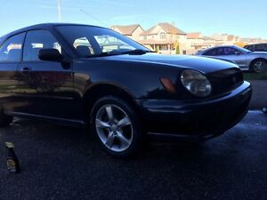 2003 Subaru Impreza Wagon Kitchener / Waterloo Kitchener Area image 2