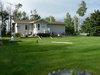 80 ACRES WITH 1500 SQ FT HOUSE BEAUTIFUL & PRIVATE YARD SITE