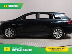 2015 Toyota Venza XLE AWD CUIR TOIT MAGS CAM RECUL