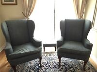 Two chair set
