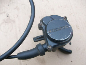 400ex thumb throttle and cable