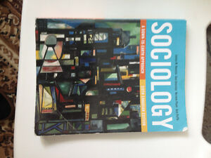 Sociology: A Down-to-Earth Approach, Sixth Edition