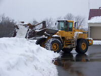 SNOW REMOVAL EQUIPMENT OPERATORS **Snow Only**