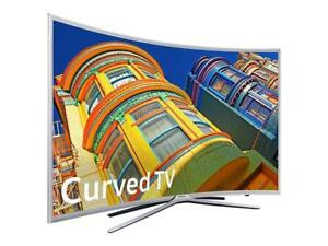 "SAMSUNG 49"" LED CURVED SMART TV *NEW IN BOX*"