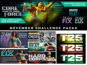 Hammer &chisel--22 min Hard Corps--Country Heat-Focus T25-Max30