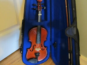 childs fiddle 1/4