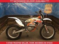 KTM FREERIDE FREERIDE 250 R 250R ENDURO STYLE 250 2015 65 PLATE