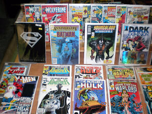 More than 4500 COMIC BOOKS for SALE Cornwall Ontario image 2