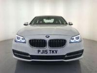 2015 BMW 520D SE SALOON SATELLITE NAVIGATION DIESEL 1 OWNER SERVICE HISTORY
