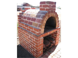 Wood Fired outdoor Pizza Oven - DIY or have it installed. Rockbank Melton Area Preview